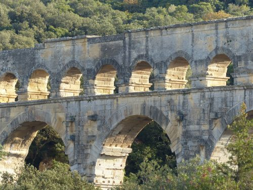 Pont de Gard2